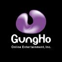 Gung Ho logo icon