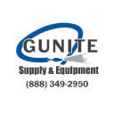 Gunite Supply & Equipment logo