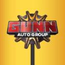 Gunn Automotive Group logo icon