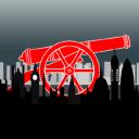 Gunners Town logo icon