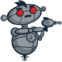 Gunner Technology logo icon