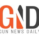 Gun News Daily logo icon