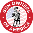 Gun Owners logo icon