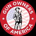 Gun Owners Foundation logo icon