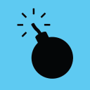 Gunpowder & Sky logo icon