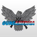 Guns America logo icon
