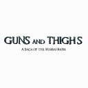 Guns And Thighs logo icon