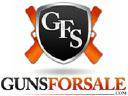 Guns For Sale logo icon