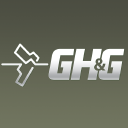 Guns Holsters And Gear logo icon