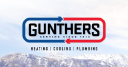 Gunthers Comfort Air logo