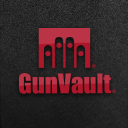 Gun Vault logo icon
