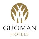 Guoman Hotel Shanghai logo
