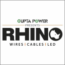 Gupta Power Infrastructure Limited logo