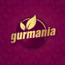Gurmania Food Product logo