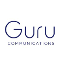 Guru Communications Canada logo