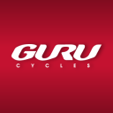 Guru Cycles Inc. logo