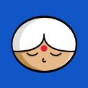 Gurú De Viaje logo icon