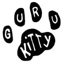Gurukitty Studios logo