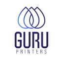 Guru Printers logo icon