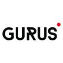 Gurus Solutions logo icon