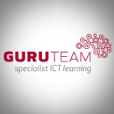 Guruteam Ireland logo icon