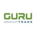Guru Trade logo icon
