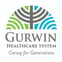 Gurwin Jewish Nursing & Rehabilitation Center logo