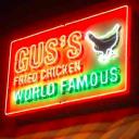 Gus Fried Chicken logo icon