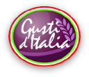 Gusti d'Italia S.r.L. logo