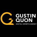 Gustin Quon logo icon