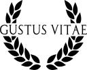 Gustus Vitae Condiments logo