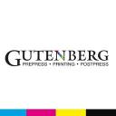 Gutenberg Press Ltd logo