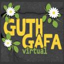 Guth Gafa International Documentary Film Festival logo