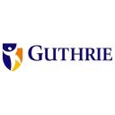 Guthrie logo icon