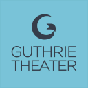 Guthrie Theater logo icon