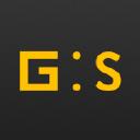 Gutierrez Studios, Inc. logo