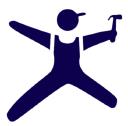 Gutter Supply logo icon