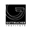 Guttmacher Institute logo