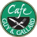 Guy & Gallard logo