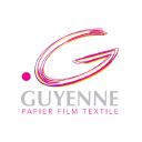 Guyenne Papier logo icon