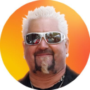 Guy Fieri logo icon