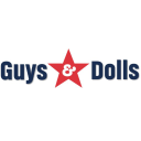 Join Guys & Dolls Casting logo icon