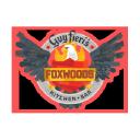 Guy's Foxwoods logo icon