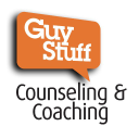 Guy Stuff Counseling logo icon