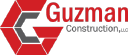 Guzman Construction LLC logo