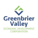 Greenbrier Valley Economic Development Corp. logo