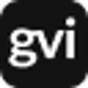 Gvi World logo icon