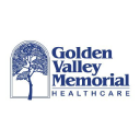 Golden Valley Memorial Hospital logo icon