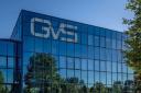 Gvs S logo icon