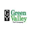 Green Valley Turf Company logo icon